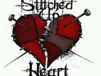 Stitched Up Heart